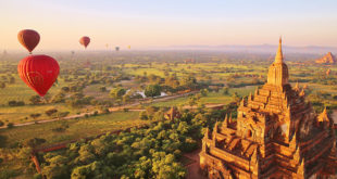 Bagan (UNESCO)